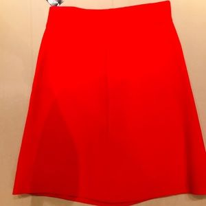 Kate Spade A Line Skirt - new with tags
